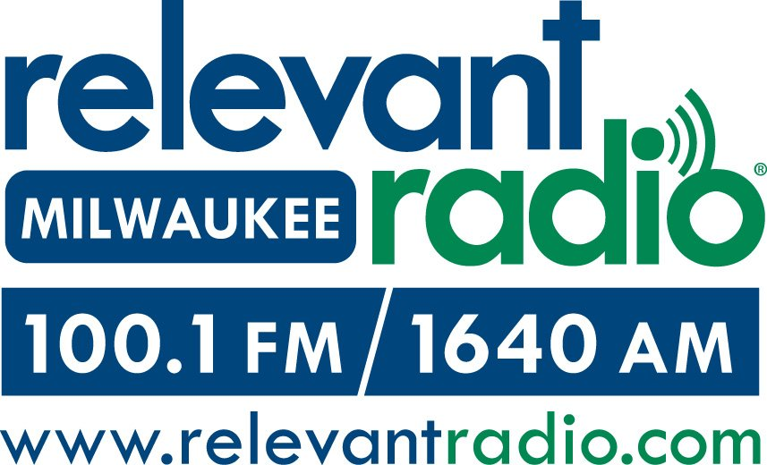 Relevant Radio - Milwaukee Logo
