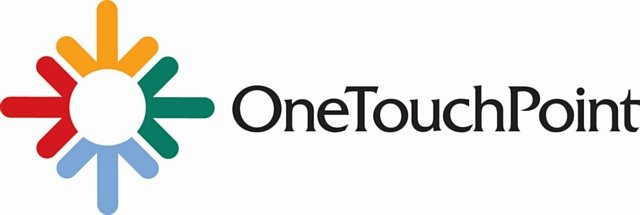 OneTouchPoint Logo