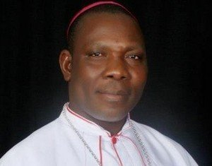 Nigeria Bishop Doeme