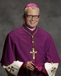 Bishop Donald Hying