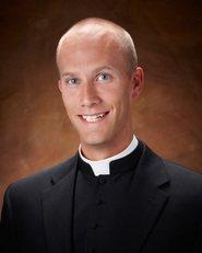 Father Luke Strand