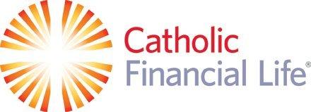 Catholic Financial Life Logo
