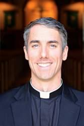 Fr John Burns