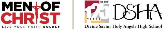 Men of Christ - Divine Savior Holy Angels High School