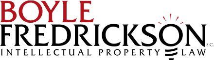 Boyle Fredrick Intellectual Property Law