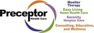 preceptor healthcare