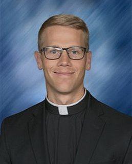 Fr. Jacob Strand