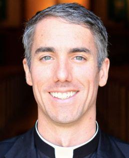 Fr. John Burns
