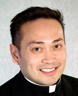 Fr. Leo Patalinghug
